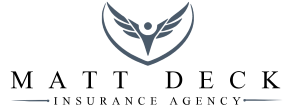 Matt Deck Insurance Agency logo